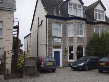 Donnington Guest House - The Donnington Guesthouse