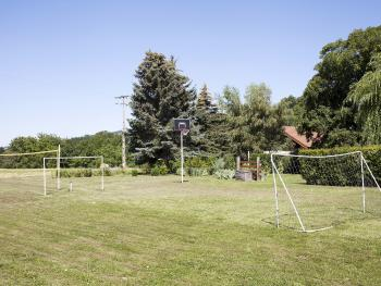 Jeux de ballons - Foot - volley - basket