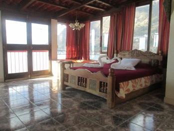 Hotel Nuestro Sueno - Room