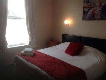 Double room-Ensuite-Superking - Non-Smoking