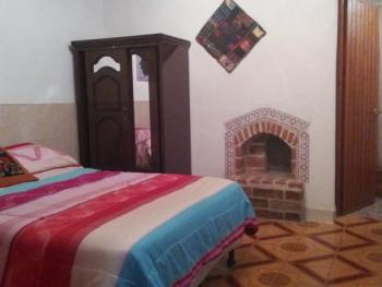 113 - Double Room - Continental Rate