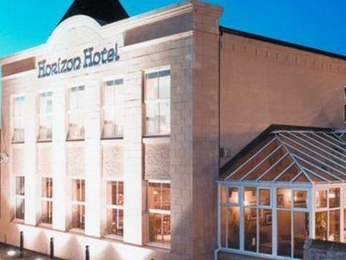 Horizon Hotel, Ayr, Ayrshire