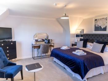 Double room-Luxury-Ensuite