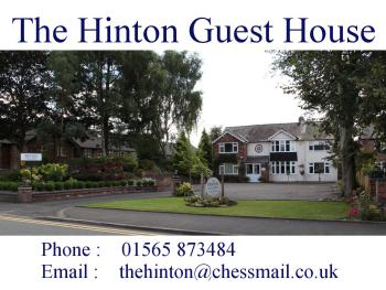 The Hinton Guest House - The Hinton Guest House - Welcome -