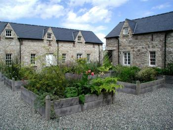 Kilgraney House, Courtyard Suites and Gallery