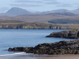 Plan your trip around one of Scotland's most beautiful coastal routes - NC 500