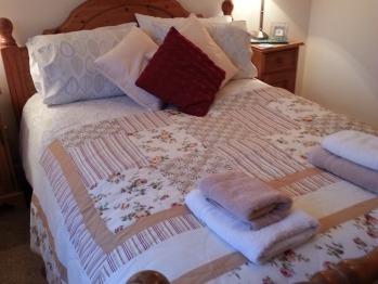 Shiptonthorpe Arms B&B - Room 3