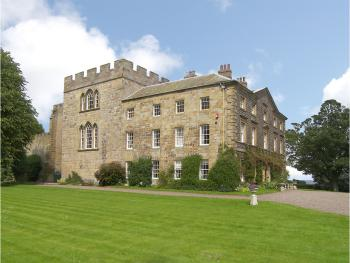 Craster Tower Penthouse - 6 nights or more