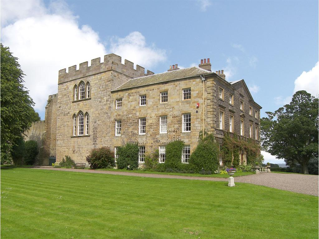 Apartment-Ensuite-Craster Tower Penthouse - Base Rate