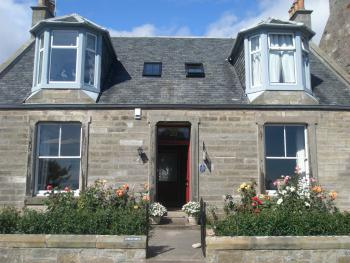 Inverforth Bed and Breakfast - exterior view