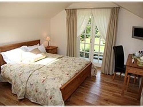 Double room-Ensuite-Courtyard - Ground Floor - Base Rate