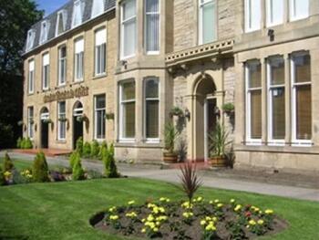Northumberland Hotel -