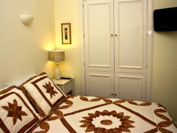 Double room-Ensuite-Poppy Room - King/ Twin