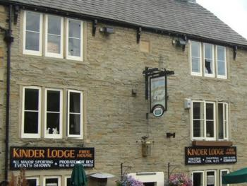The Kinder Lodge -