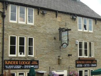 The Kinder Lodge -