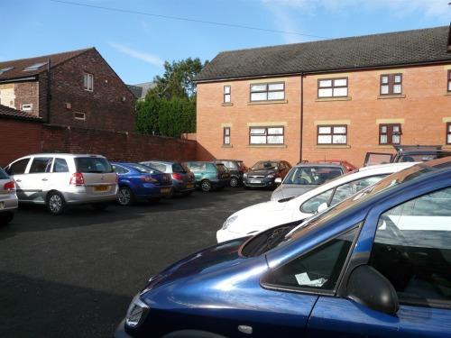 Private Car Parking