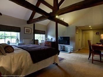 The Belvoir Room