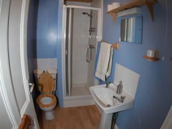 Bathroom for Twin Room