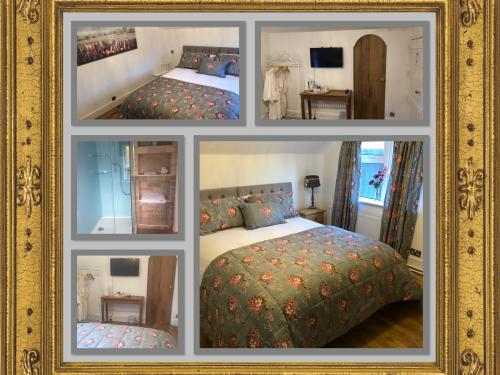 Kingsize en-suite Room - Single and Double Occupancy Available