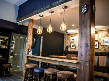 The Lean Bar
