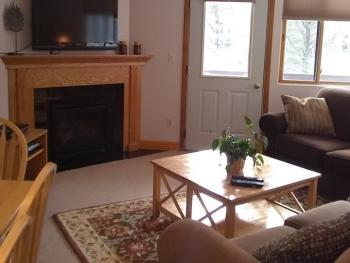 Condo-Ensuite with Bath-Family-Mountain View-Brookside 1B 206 (2 bedro - Base Rate