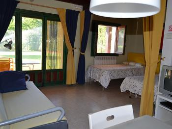 Apartamento-Familiar-Baño con ducha-(4) - Tarifa Base