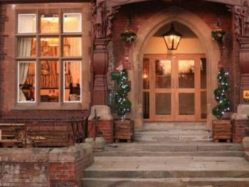 Dukeries Lodge Hotel -
