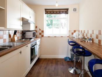 Apartment-Ensuite-2 Bedroom (Sleeps 3)