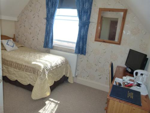 Room 6 Single en suite