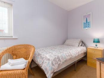Single room (Purple Emperor)