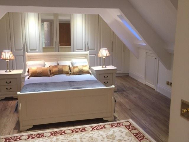 Double room-Deluxe-Ensuite with Bath-Room 5