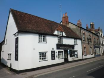 The Coachmakers Arms -
