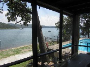 Cabin 3-Cabin-Ensuite-Standard-Lake View