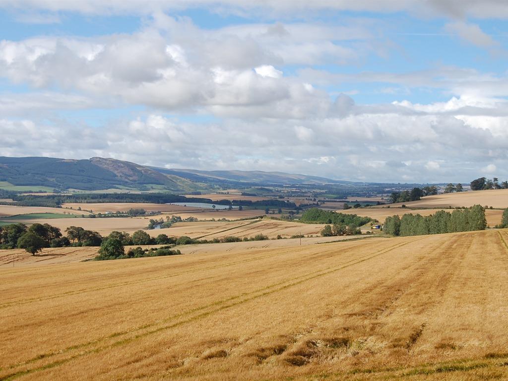 Strathearn Valley
