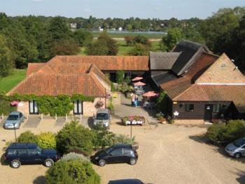 Ivy House Country Hotel -