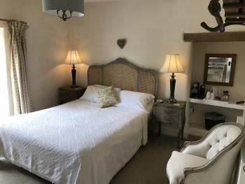 Double room-Ensuite-Old Hall Large - Double room-Ensuite-Old Hall Large
