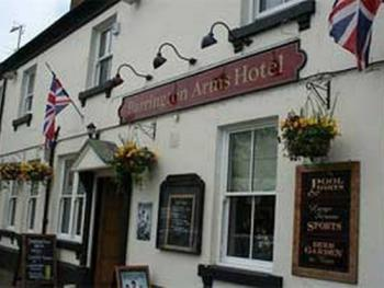 The Barrington Arms Hotel -