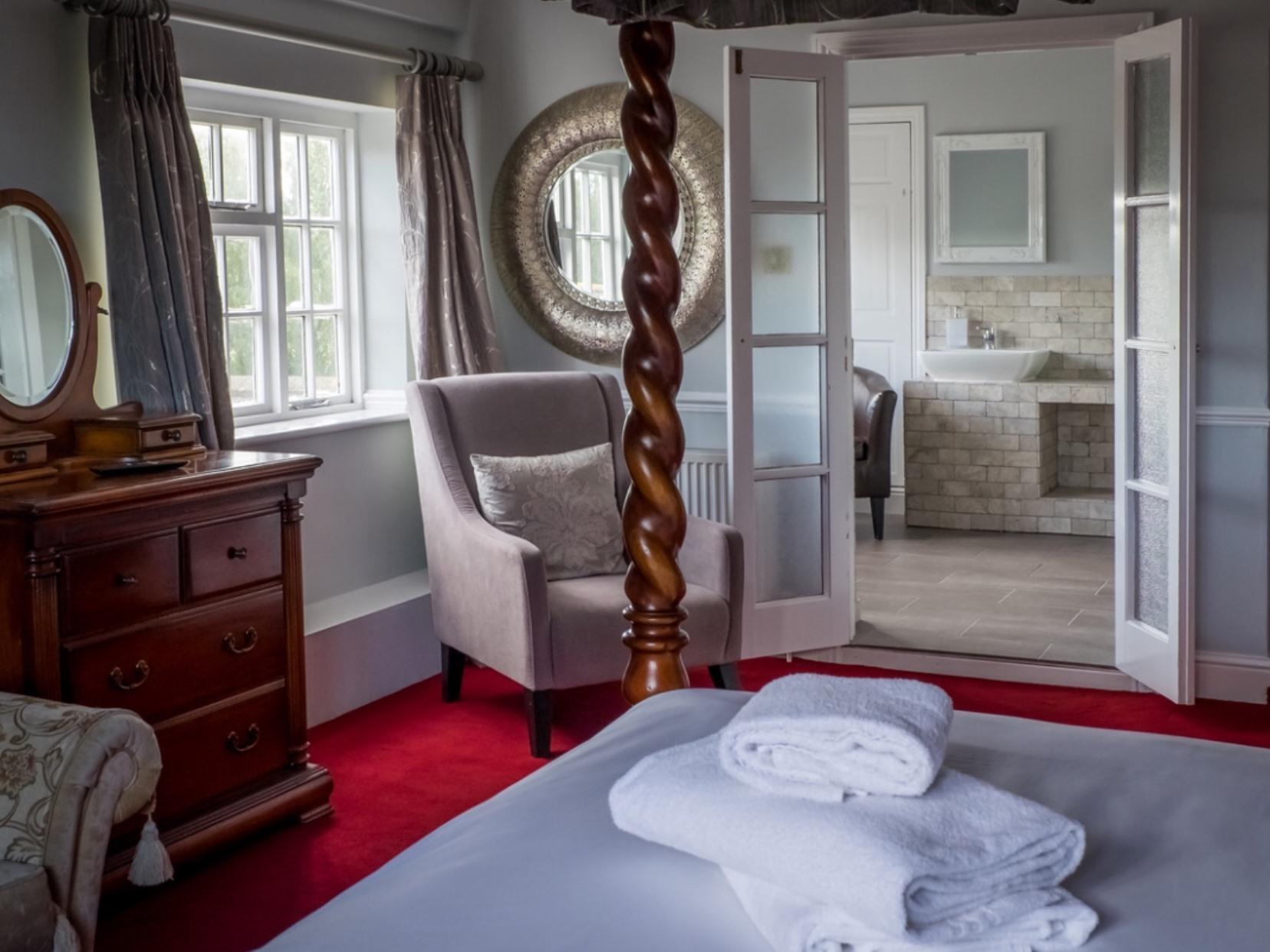 Suite-Superior-Ensuite-Garden View-Bridal Suite Main House