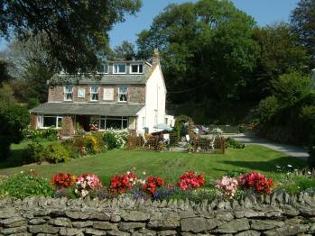 Elerkey Guest House -