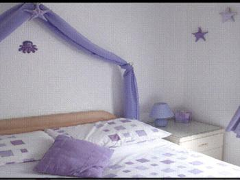 Double room-Ensuite-Small Double Room1 only - Base Rate