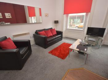 Apartment-Private Bathroom-One Bedroom with Sofa bed