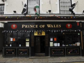 Prince of Wales -