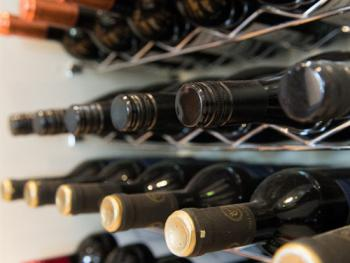 Choose from a quality list of 40 plus wines