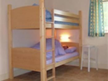 Twin room-Ensuite with Shower-Bunk Beds