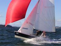 Falmouth School of Sailing