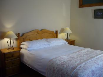 Double room-Ensuite-Dairy Cottage