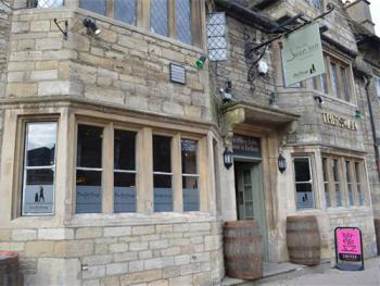 The Old Swan Inn -