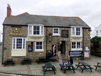 Dolphin Tavern -