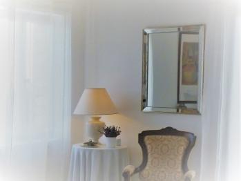 La chambre Isabelle (détail)