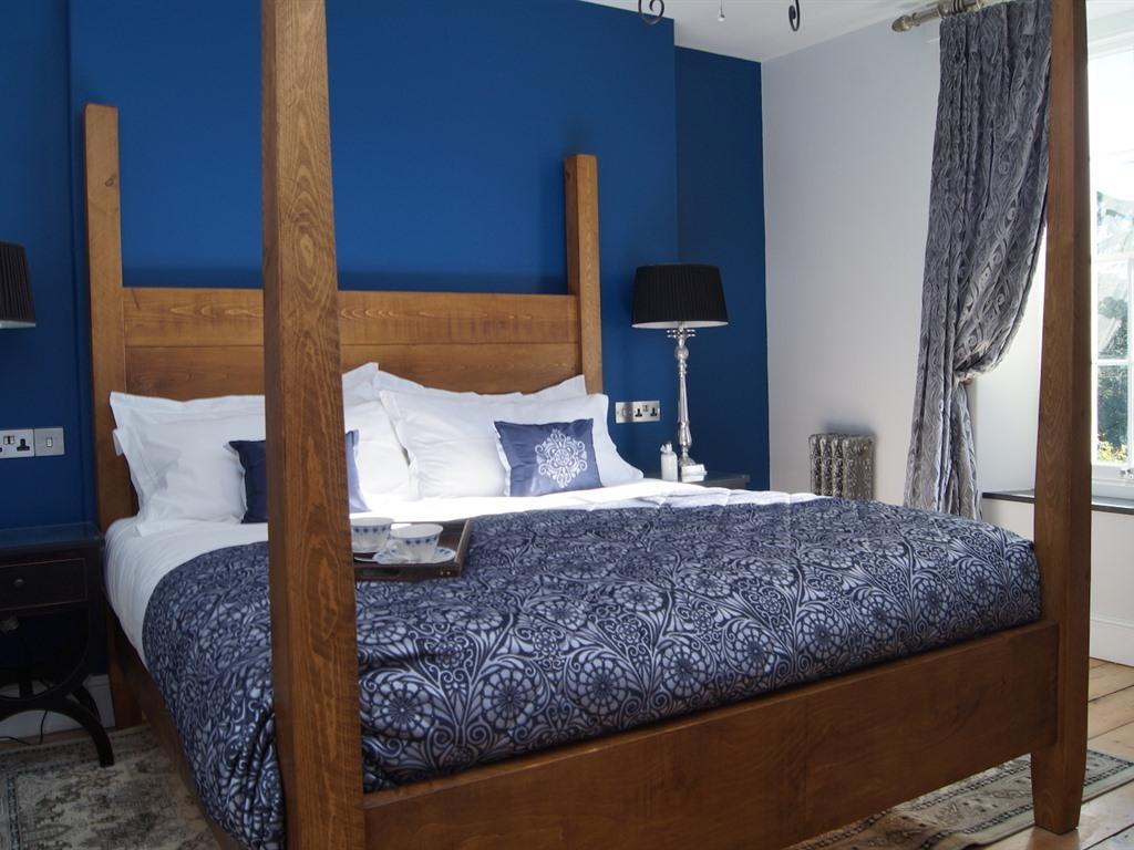 Suite-Luxury-Ensuite with Shower-Park View-Victorian Suite - Suite-Luxury-Ensuite with Shower-Park View-Victorian Suite